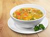 Photo soup bowl